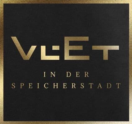 VLET Logo